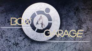 Box4Garage Garage Plus in 8505 Pfyn