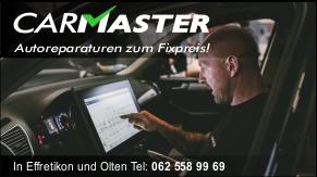 CARMASTER - Autoreparaturen zum FixPreis in 8317 Tagelswangen