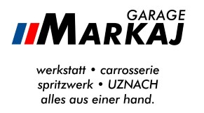 Garage Gebr. Markaj GmbH in 8730 Uznach