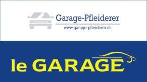 Garage Pfleiderer in 6033 Buchrain