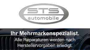 STS-automobile GmbH in 1736 St. Silvester