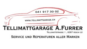 Tellimattgarage A. Furrer in 6287 Aesch LU